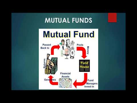 Bonds, T-Bills & Mutual Funds
