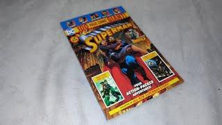 "100-Page Giant Superman #7: NPCs Call It A ""Lois Snuff Comic"""