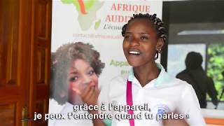 Fondation Syvia Bongo Ondimba