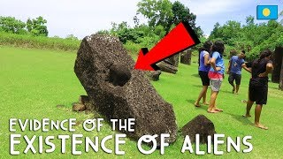 EVIDENCE OF THE EXISTENCE OF ALIENS | Vlog #234