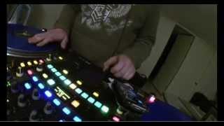 Dr Dre - Animals Practice Scratch Session