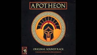 Apotheon OST - 13 Street Musician: Dance of Dionysus