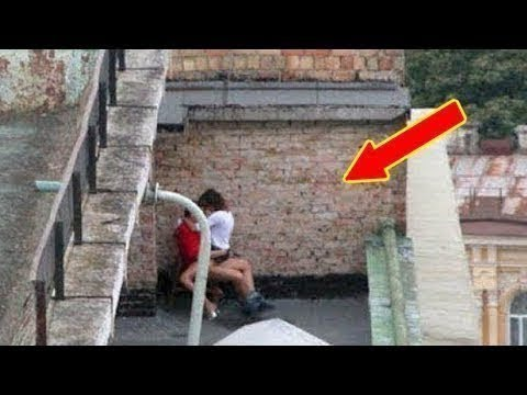 Moments You Wouldn't Believe if They Weren't Recorded! #9