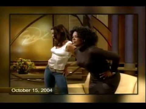Sheila Kelley S Factor Sexy Pole Dance on Oprah! - YouTube
