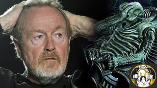 Why the ALIEN Franchise Needs a Reboot