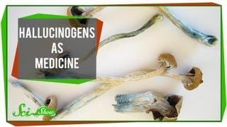 Repeat youtube video Hallucinogens as Medicine