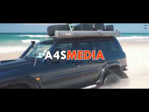 Welcome to A4S Media - Filming the next generation of the 4x4 world