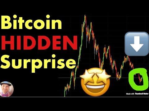 Bitcoin Hidden SURPRISE - (Bitcoin Crash Latest News)