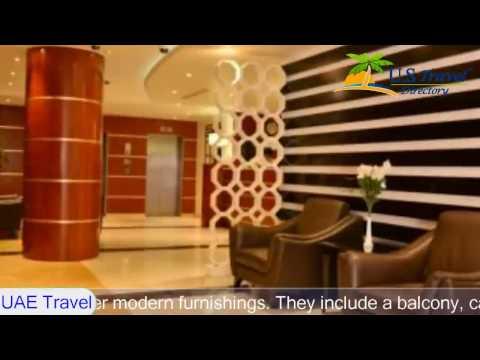 Rush Inn Hotel - Dubai Hotels, UAE
