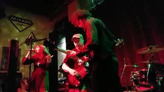 PARANOID - Black Sabbath Cover BAND