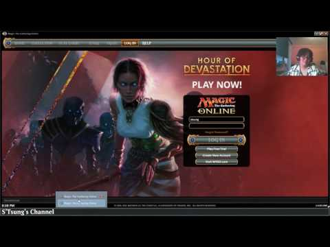 Magic Online - Tips and Tricks
