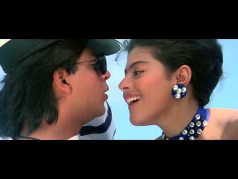 Baazigar O Baazigar Baazigar1993 720P HD Full Song