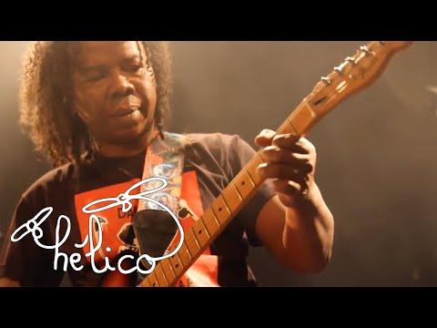 Havandra - Damily - Live à la Maroquinerie 25 juin 2015