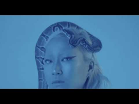 [FASHION FILM] Pap presents Fashion Film 'Snake Charmer' ㅡ Pap magazine