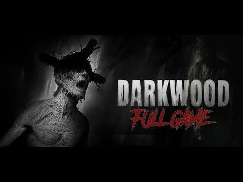 Darkwood Full Game Walkthrough | Playthrough