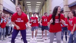 Video 2018 McKinney Boyd High School Lip Dub download MP3, 3GP, MP4, WEBM, AVI, FLV November 2018