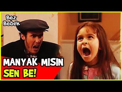 MEMİŞ, NANA DİYE YAĞMUR'U KAÇIRDI - Bez Bebek 40. Bölüm