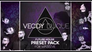 PRESET PACK FUTURE HOUSE (OLIVER HELDENS TCHAMI MESTO STYLE)
