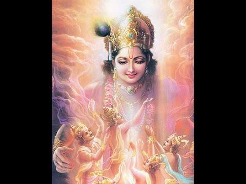 Vishnu Stuti  a wonderful prayers