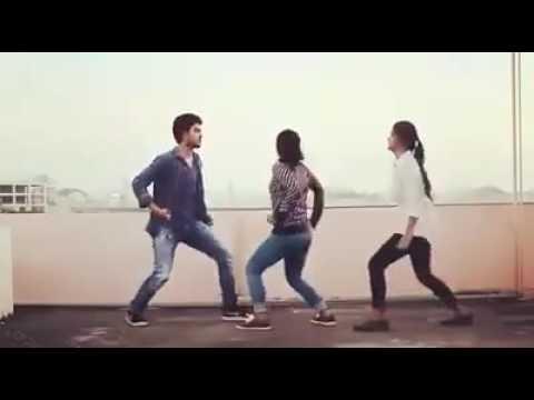 Jr NTR Adhurs movie title song||Kirrack dance Steps||
