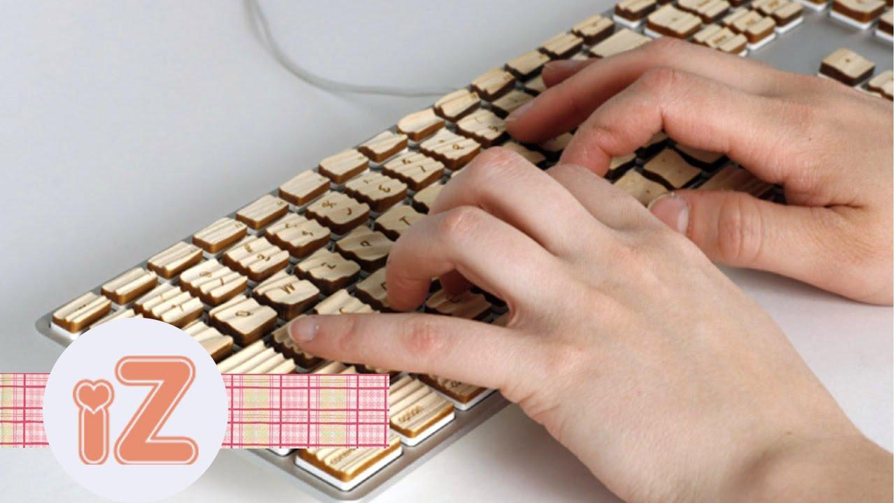 Hướng dẫn cách gõ bàn phím bằng 10 ngón tay dành cho người mới bắt đầu – Góc máy tính văn phòng