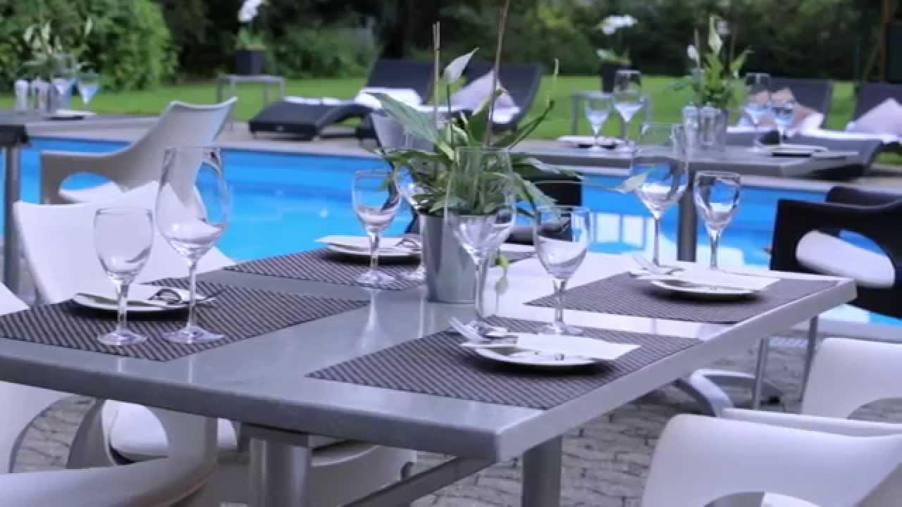Merkur Hotel Aachen