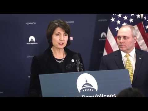 11.29.17 House Leadership Press Conference