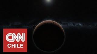 Eclipses, la pluma de José Maza con la que explica este particular fenómeno astronómico