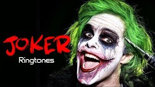 Download Best Joker Ringtone 2019 | Joker Attitude Ringtone | Download Now