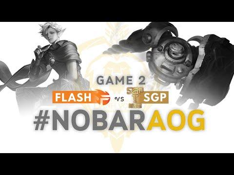 BANGG DAPET ELANDORR, MUSUH AUTO BINGUNG! #NobarAOG