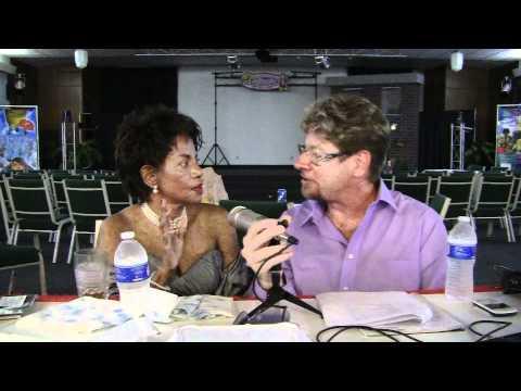Melba Moore Interviewed by Steven-Z