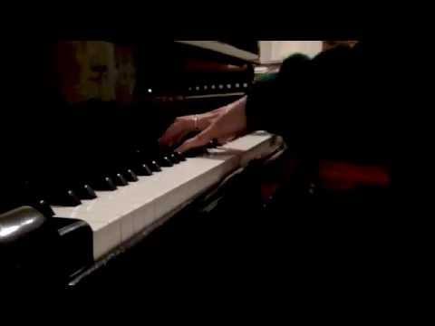 Bluesette, Alain Heim piano solo