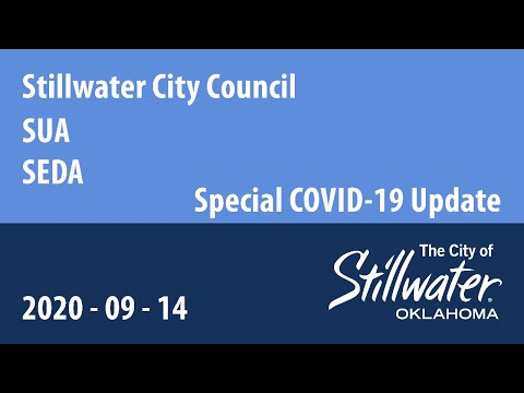 City Council meeting 9/14