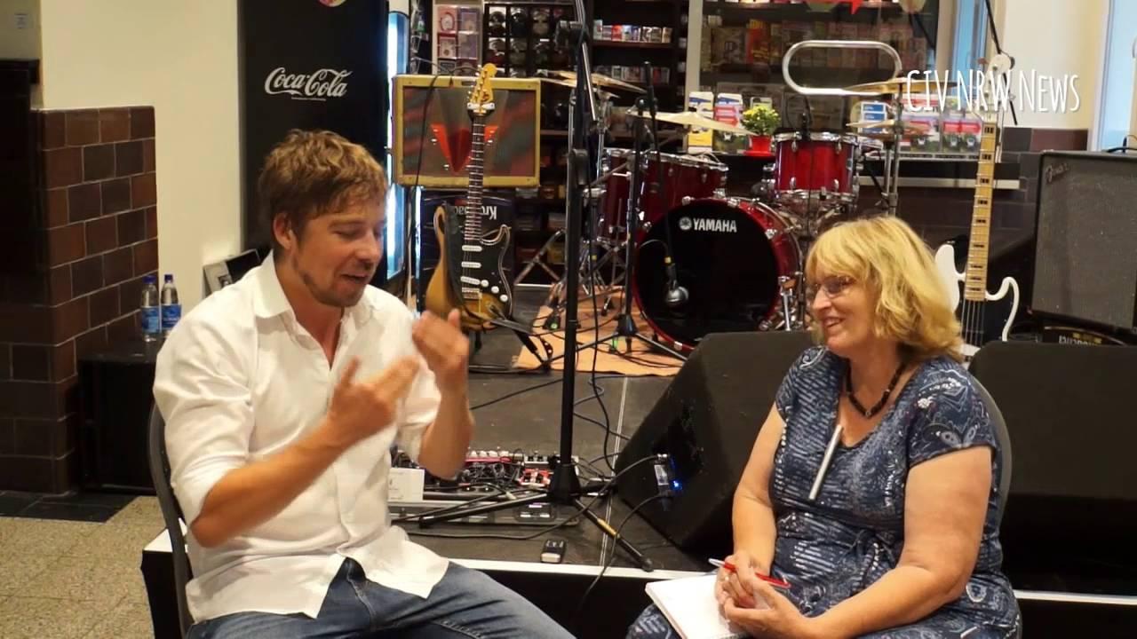 CIV NRW News Interview mit Mischa Gohlke