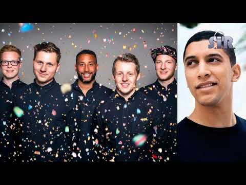 Konfeddi Vs. Andreas Bourani - Feuerwerk (Auf Uns!) (S.I.R. Remix) | Mashup