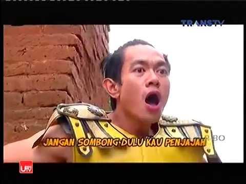 Mission X  TRANS TV di  Keraton Kasepuhan Cirebon