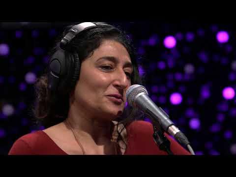 Souad Massi & Kiran Ahluwalia - Full Performance (Live on KEXP)