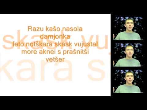 Steklovata - Novi God instrumental Karaoke version by Spook en de Klopgeesten