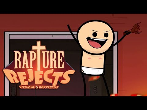 Rapture Rejects - New 2D BATTLE ROYALE by TinyBUILD (Sign up for Closed Alpha!) |