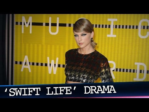 Taylor Swift Legal Battle Over 'Swift Life' to Continue Despite Her Shutting the App Down Mp3