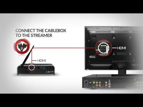 Xtreamer Prodigy 4k - Easy To Install