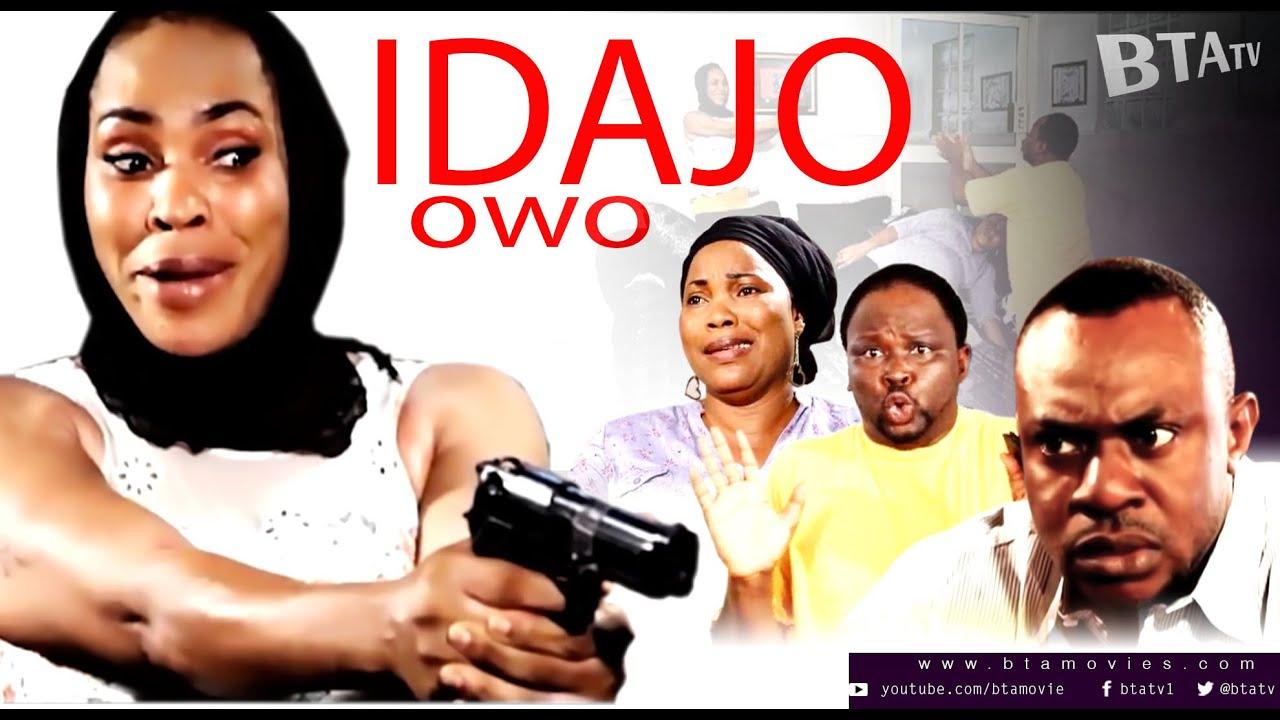 Download IDAJO OWO - NOLLYWOOD YORUBA BLOCKBUSTER MOVIE