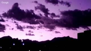 sky weather city mallorca