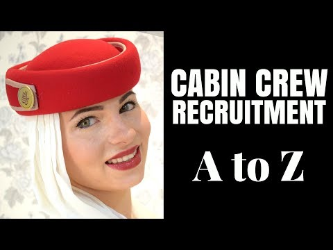 How to pass Emirates Cabin Crew Open Day / Assessment + Interview ( Recruitment tips + questions)