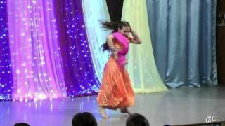 Давайте танцевать    Ксения Карасёва