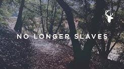 No Longer Slaves (Official Lyric Video) - Jonathan David and Melissa Helser | We Will Not Be Shaken