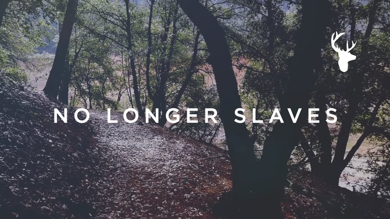 Download No Longer Slaves (Official Lyric Video) - Jonathan David and Melissa Helser | We Will Not Be Shaken