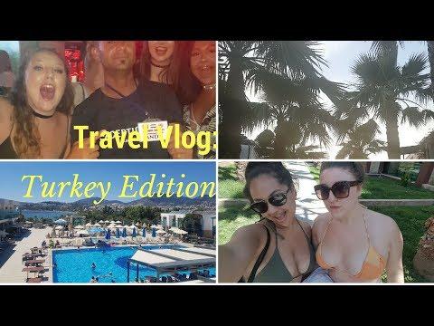 Travel Vlogs: Turkey Edition