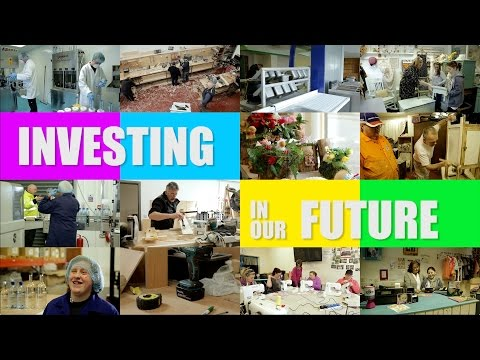 Housing Executive-  Investing In Our Future