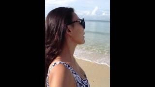 quynh scarlett - Bay đi cánh chim biển